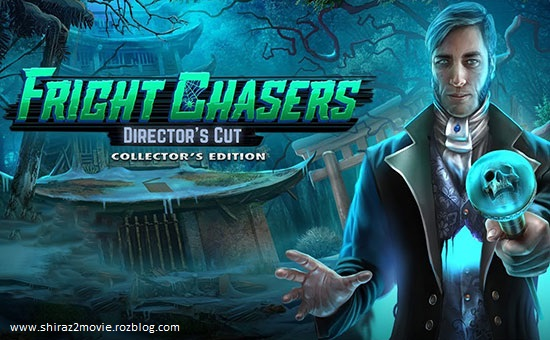 دانلود بازی Fright Chasers 3: Director's Cut