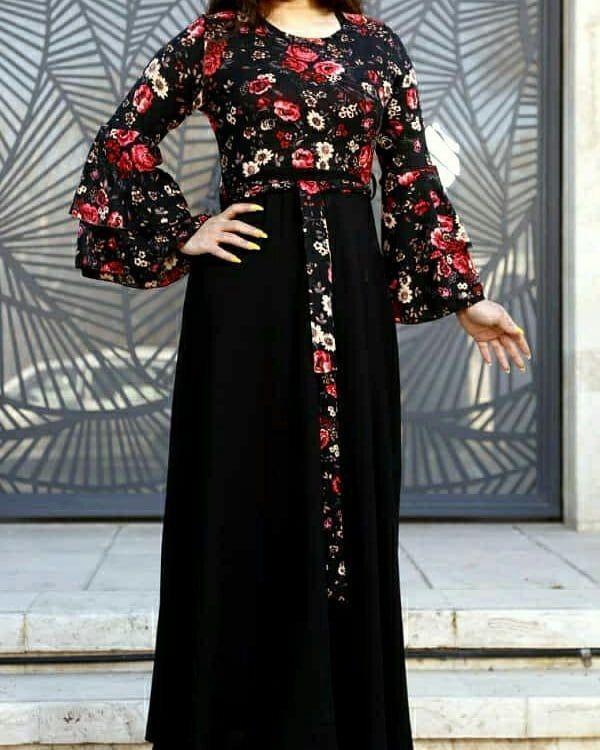 جدیدترین مدل مانتو عید بهار 99