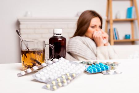 درمان فوری سرماخوردگی ،درمان سرماخوردگی سریع