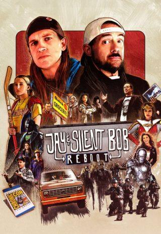 دانلود فیلم Jay and Silent Bob Reboot 2019