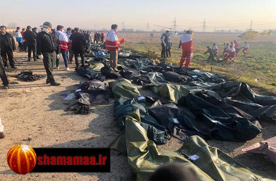 اطلاعیه ستادکل نیروهای مسلح درباره سقوط هواپیمای اوکراین,آخرین اخبار سقوط هواپیما اوکراینی,آخرین اخبار سقوط هواپیما اوکراینی 21 دی 98,سقوط هواپیما اوکراینی 21 دی 98,