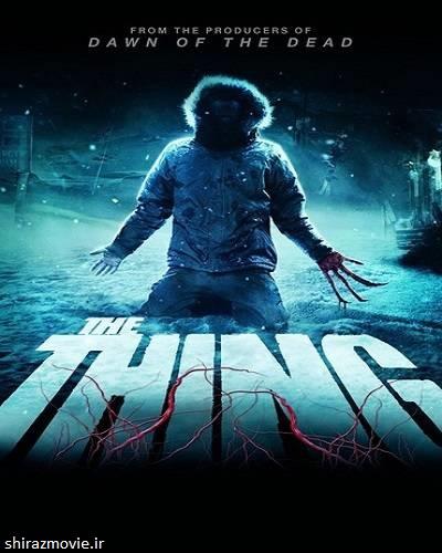 دانلود فیلم The Thing 1982 موجود با دوبله فارسی
