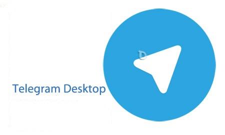 دانلود تلگرام دسکتاپ Telegram Desktop 1.9.3
