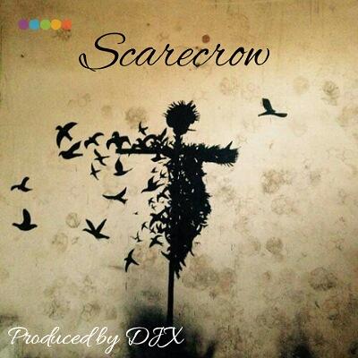 فروش اختصاصی بیت Scarecrow از DJX