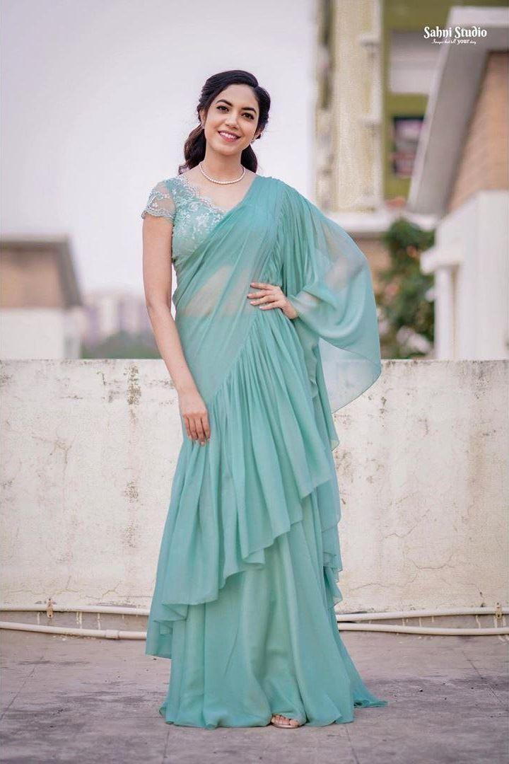 ریتو وارما Ritu Varma