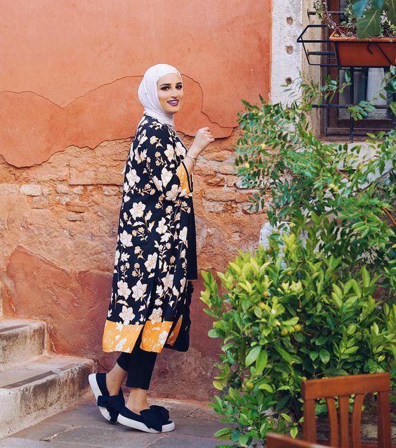 مدل مانتو بهار تابستان 99