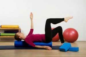 پهلو درد, هضم غذا, درمان با ورزش, جریان خون, بیماری شکمی