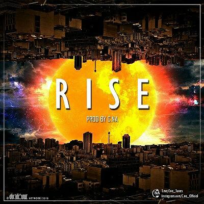 دانلود بیت Rise از C.na