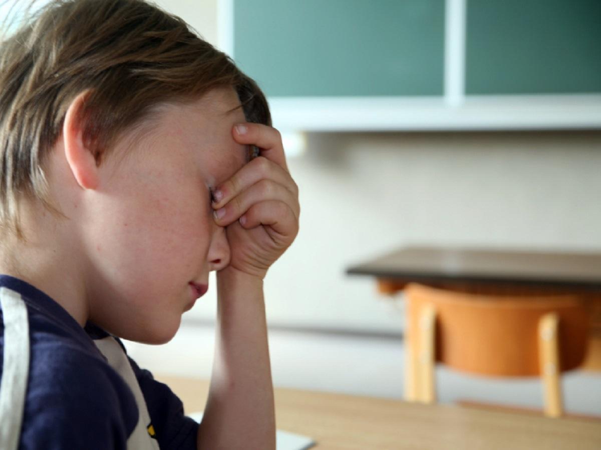 رفتار خانوادهها عامل مهم «افسردگی» دانش آموزان