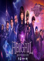 دانلود فیلم ابیگیل با دوبله فارسی Abigail 2019 BluRay