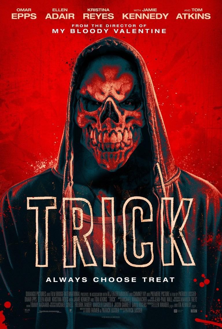 دانلود فیلم Trick 2019 با لینک مستقیم