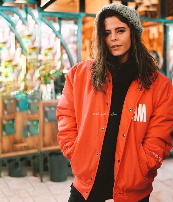 بیوگرافی سیمگه ساغین خواننده ی مشهور ترکیه ای