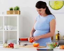 خوراکي هاي ممنوع براي زنان باردار