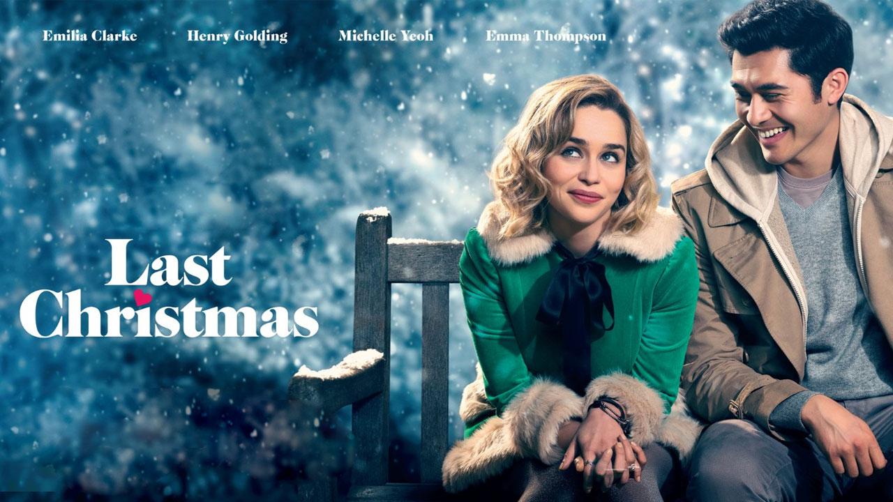 دانلود فیلم Last Christmas 2019 کریسمس پیشین با زیرنویس فارسی