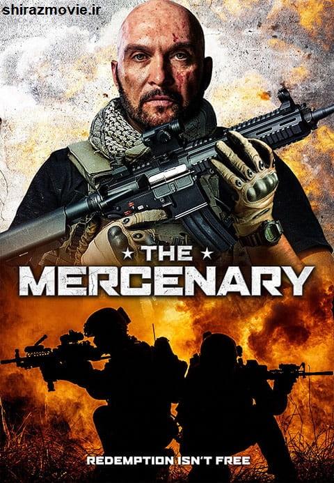 دانلود فیلم The Mercenary 2019 مزدور با زیرنویس فارسی
