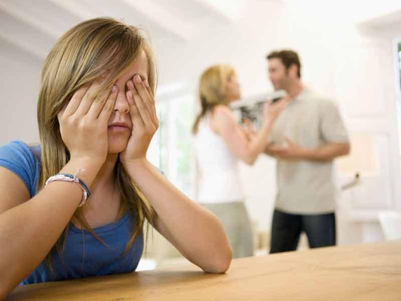 ضرورت مشاوره قبل طلاق را میدانید؟