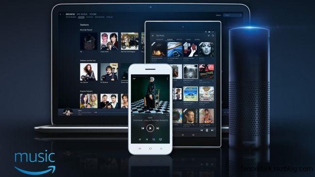 اپلTV با آمازون موزیک همکاری می کند