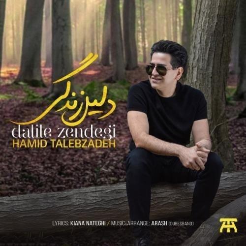 حمید طالب زاده - دلیل زندگی