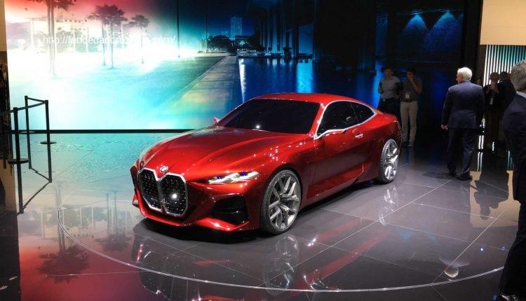 خودرو BMW طرح های خود را تغییر می دهد