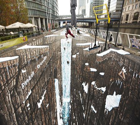 عجیب ترین رکورد گنیس طولانی ترین نقاشی جهان