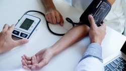 علائم و درمان فشار خون پايين در خانه