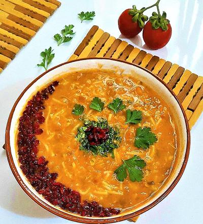 طرز تهیه سوپ با عصاره مرغ،راز یک سوپ خوشمزه در چیست