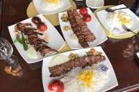کافه رستوران خيابان فردوسي تهران پلمپ شد