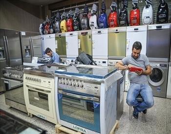 جایگزین کردن 2 برند لوازم خانگی ایرانی به جای لوازم خانگی کره ای