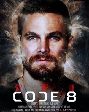 دانلود فیلم The Code 8 2019 کد 8 زیرنویس فارسی