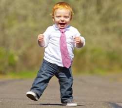 اختلال در راه رفتن کودکان و بزرگسالان