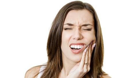 رفع دندان درد،راه های درمان دندان درد