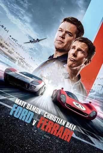 دانلود فیلم Ford v Ferrari 2019