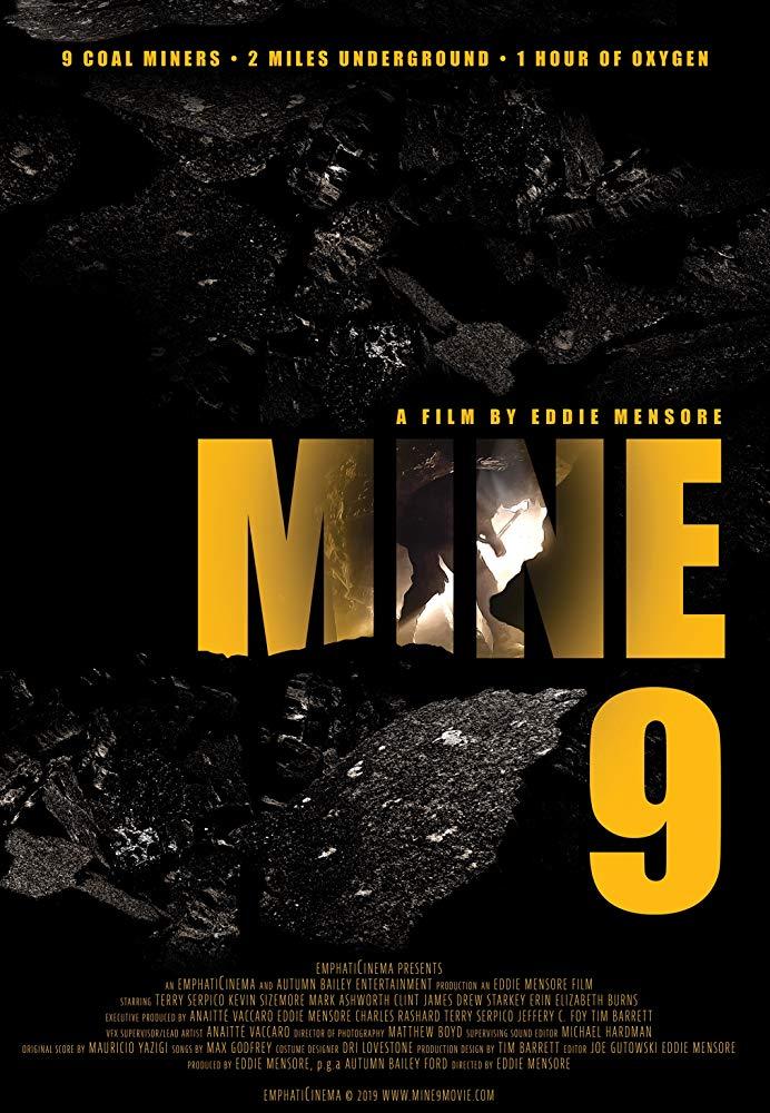 دانلود فیلم mine 9 2019