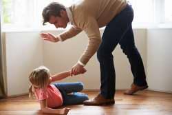 چگونه کودک خود را تنبيه کنم؟