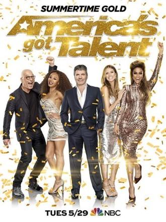 دانلود مسابقه استعدادیابی America's Got Talent