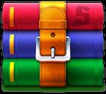 WinRAR 5.80 Final + Farsi + Portable فشرده سازی فایل