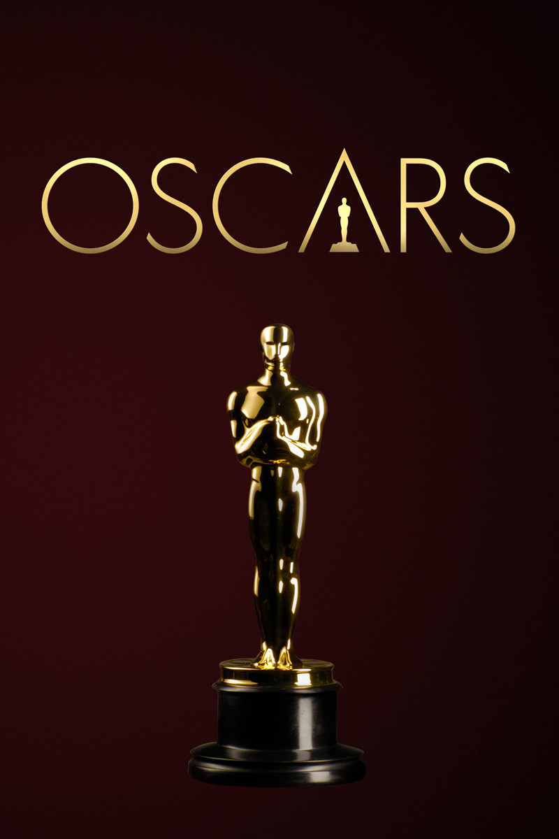 مراسم The Oscars