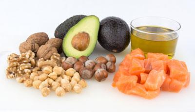 اضافه وزن و چاقی، غذاهای کم کالری