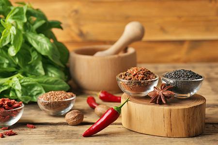 درمان افسردگی با گیاهان دارویی،فواید گیاهان دارویی
