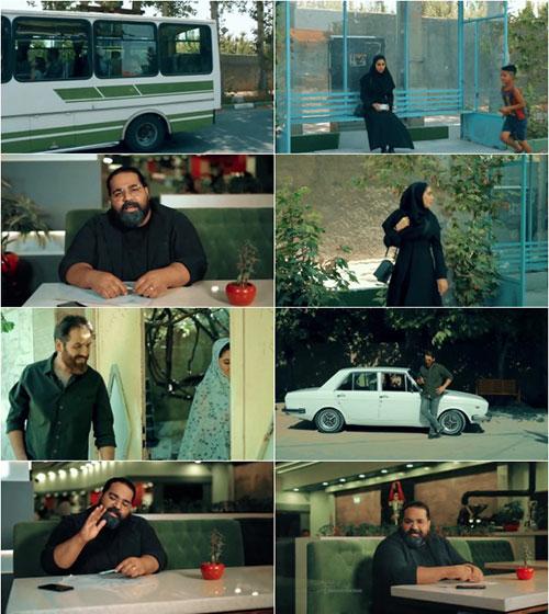 دانلود موزیک ویدیو جدید رضا صادقی به نام شهر آشوب
