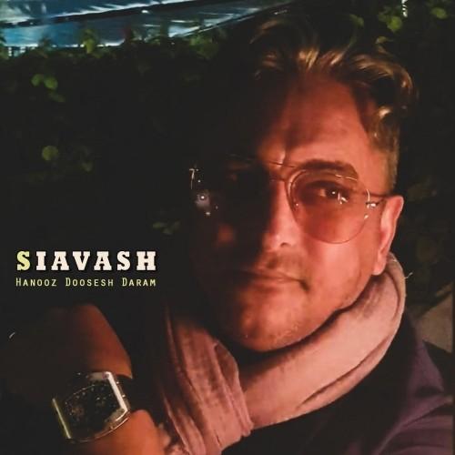 سیاوش شمس-هنوز دوستش دارم