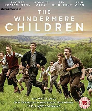 دانلود فیلم The Windermere Children 2020 زیرنویس فارسی