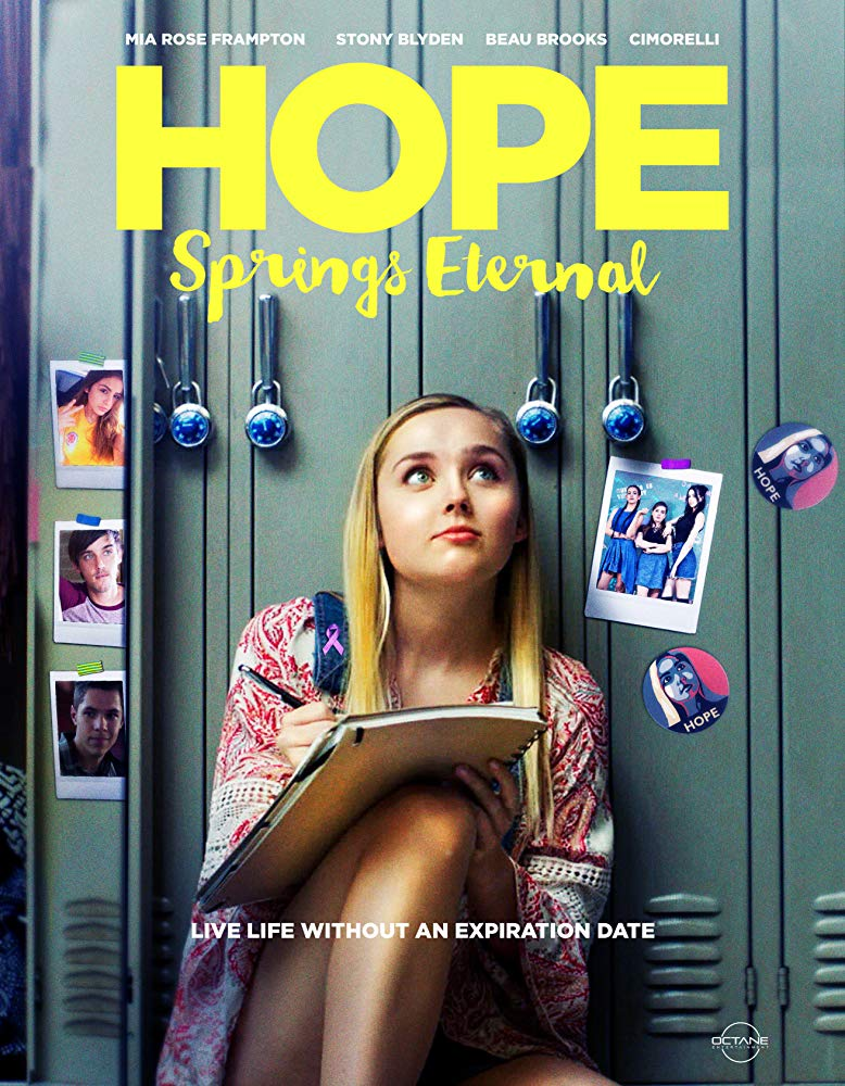 فیلم Hope Springs Eternal 2018
