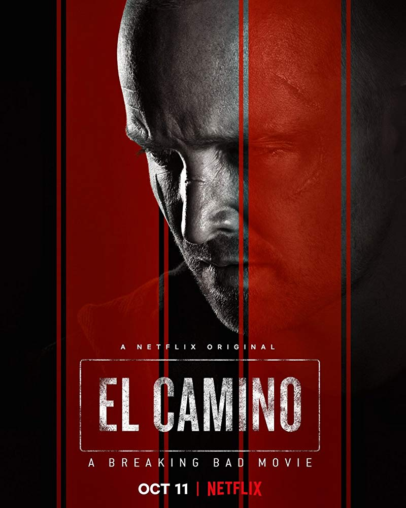 El Camino: A Breaking Bad Movie 2019