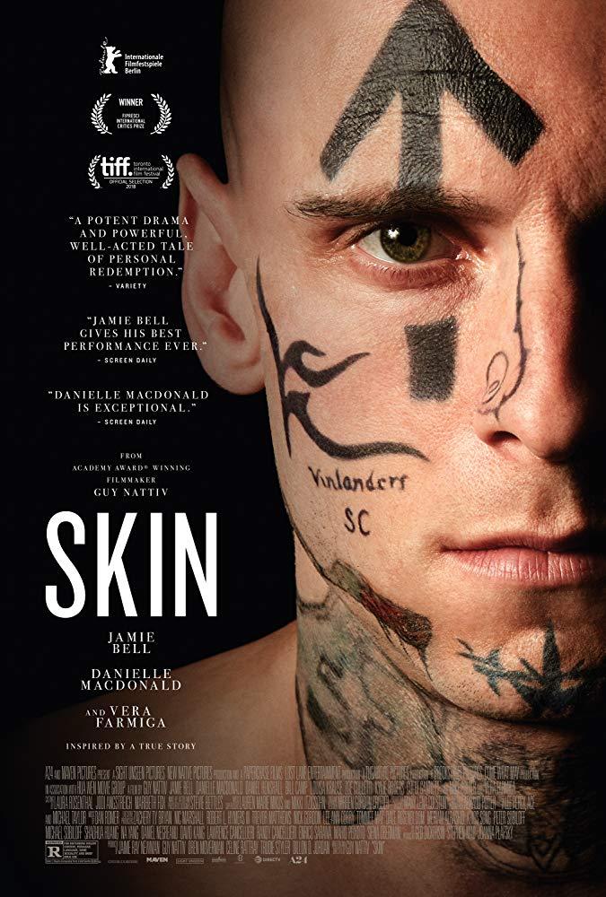 Skin 2018