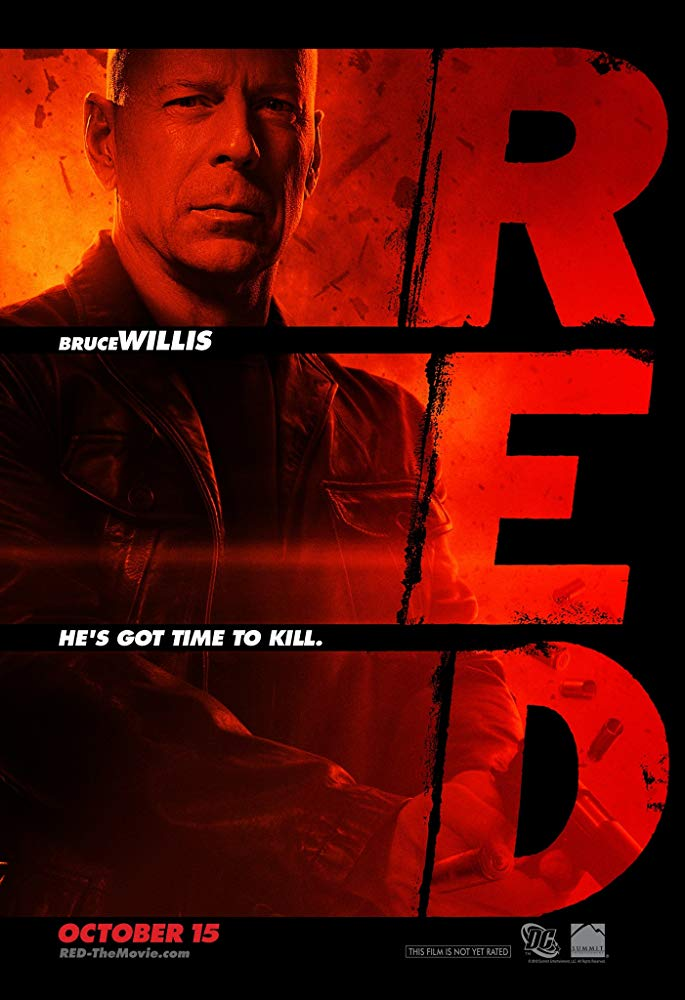 فیلم Red 2010