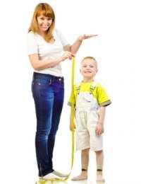 کدام ويتامين ها براي رشد کودک مفيد هستند؟