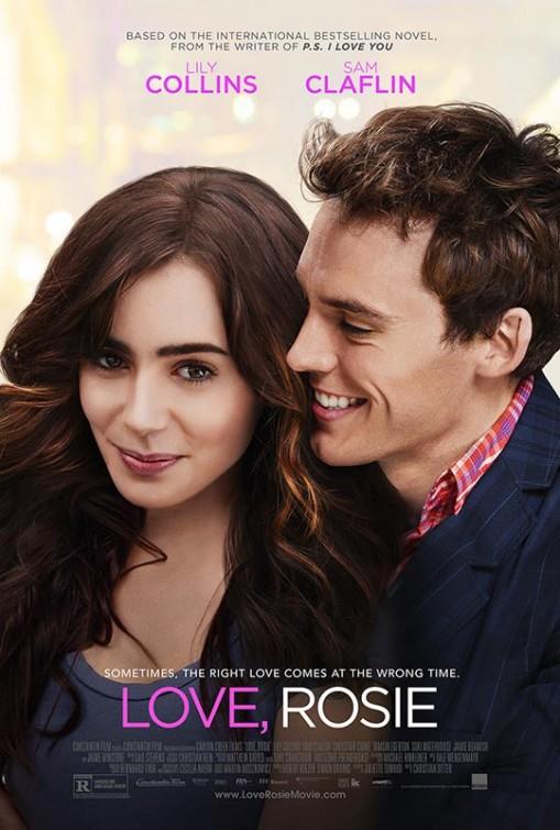 دانلود فیلم Love, Rosie 2014