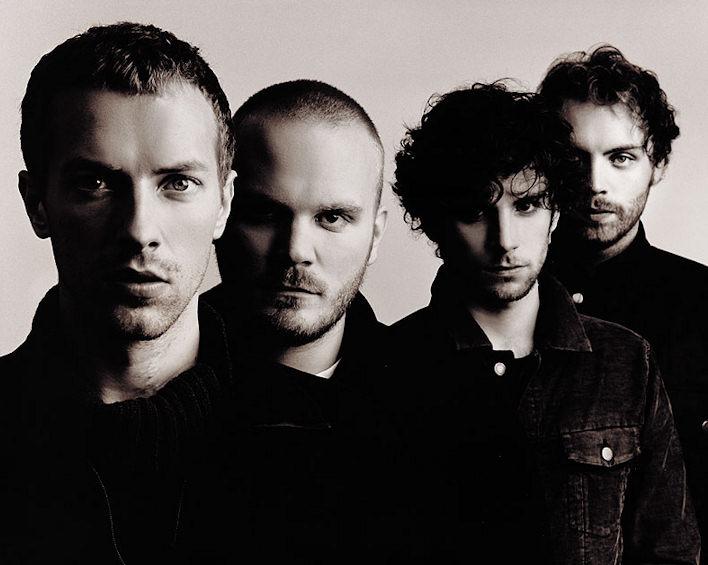 متن و ترجمه Paradise از Coldplay