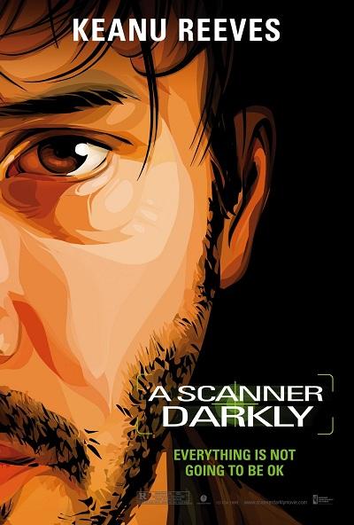 دانلود انیمیشن A Scanner Darkly 2006 با دوبله فارسی
